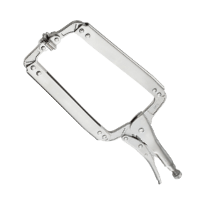 Locking C-clamp
